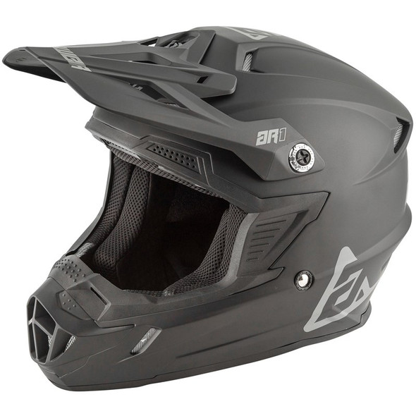 Answer AR1 Helmet - Solid Matte