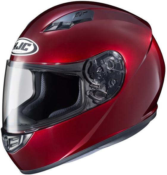 HJC CS-R3 Helmet - Solid Colors