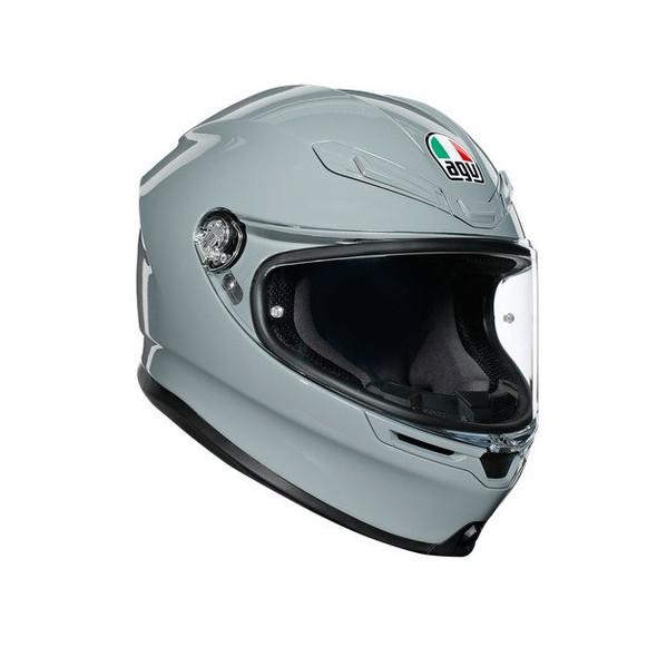 AGV K6 Helmet - Solid Colors