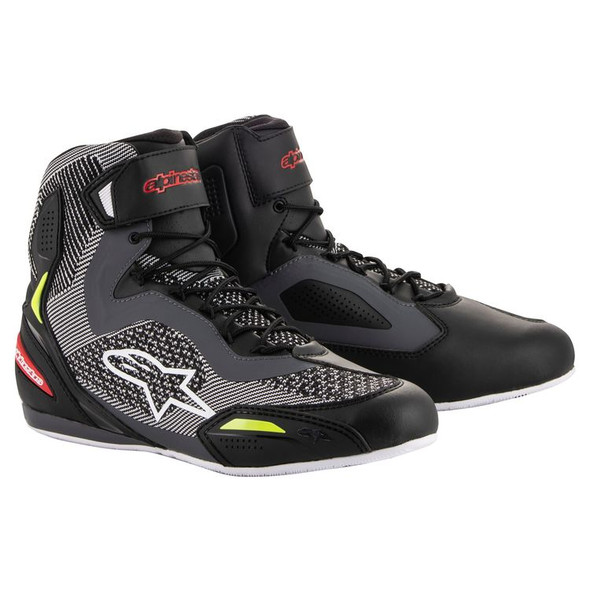 Alpinestars Faster 3 Rideknit Shoes