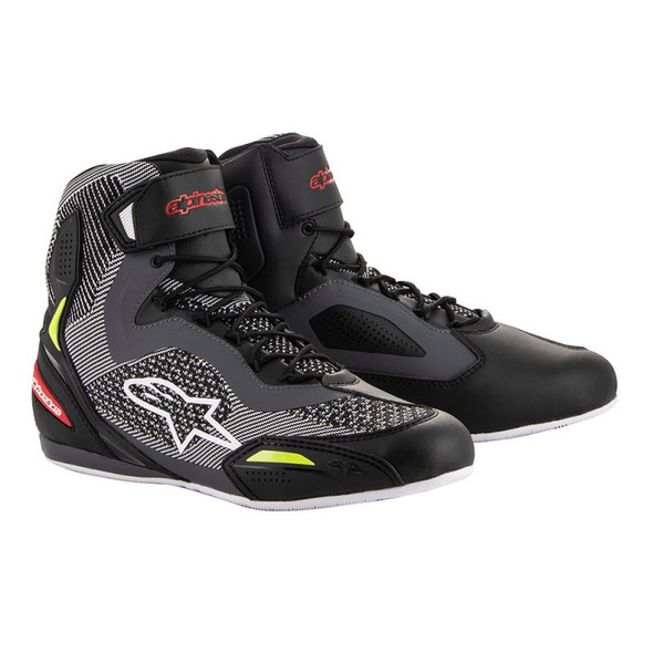 Alpinestars Faster 3 Rideknit Shoes