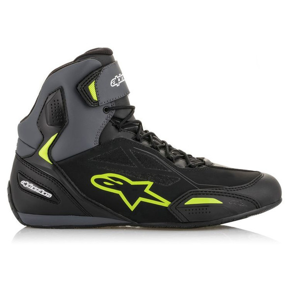 Alpinestars Faster 3 Drystar Shoes