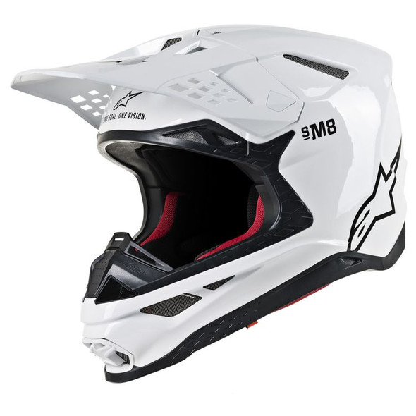 Alpinestars Supertech M8 Helmet