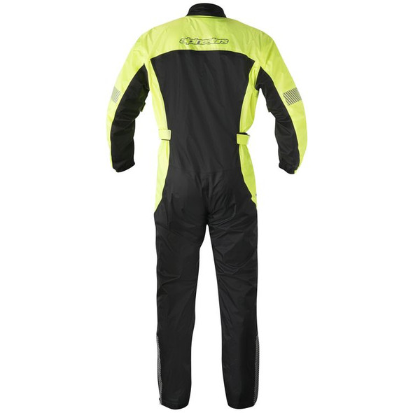 Alpinestars Hurricane One-Piece Rain Suit