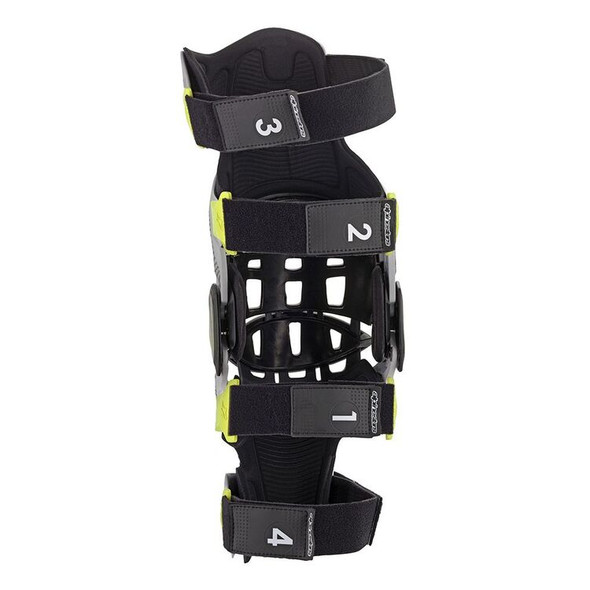 Alpinestars Bionic-7 Knee Braces