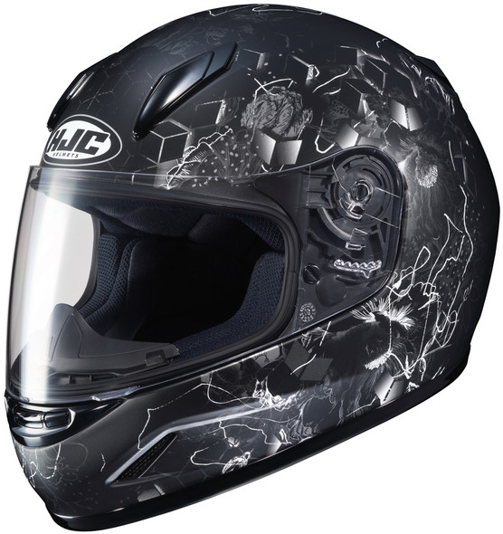 HJC CL-Y Youth Helmet – Vela