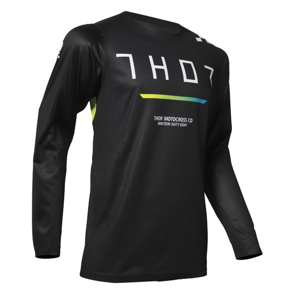 Thor Prime Pro Jersey - Trend