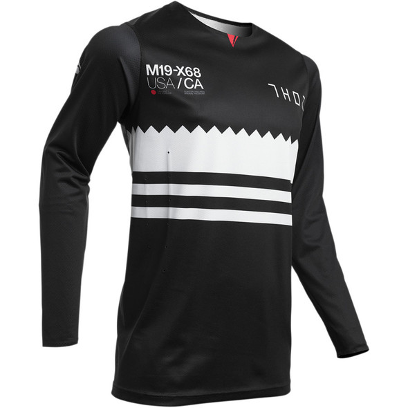 Thor Prime Pro Jersey - Baddy