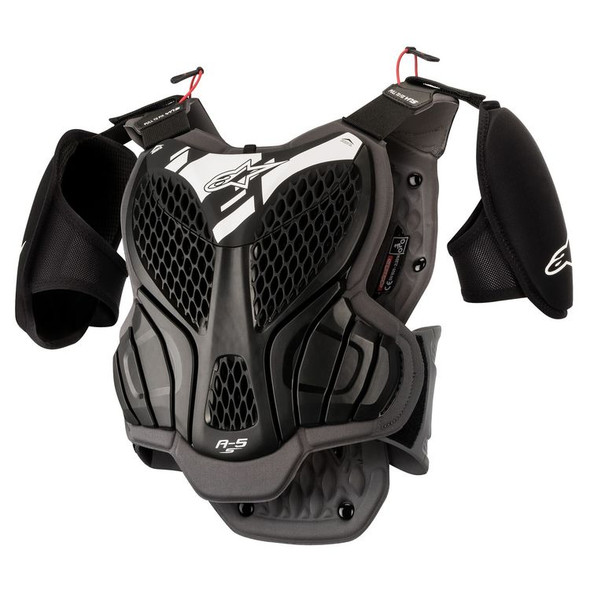 Alpinestars Youth A-5 S Roost Guard