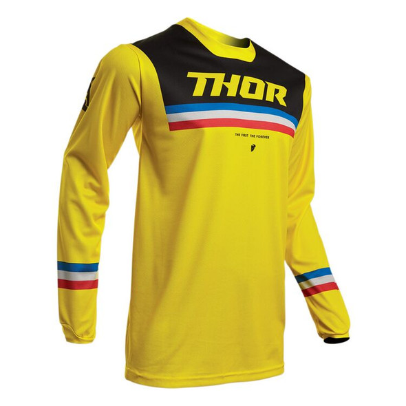 Thor Pulse Jersey - Pinner