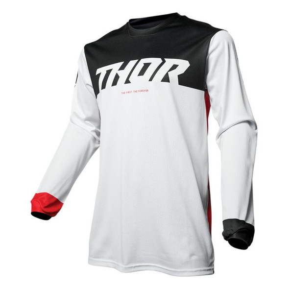Thor Pulse Air Jersey - Factor