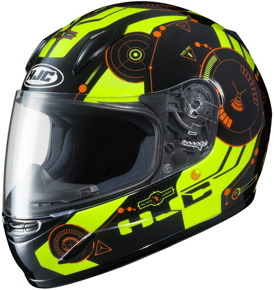 HJC CL-Y Youth Helmet - Simitic
