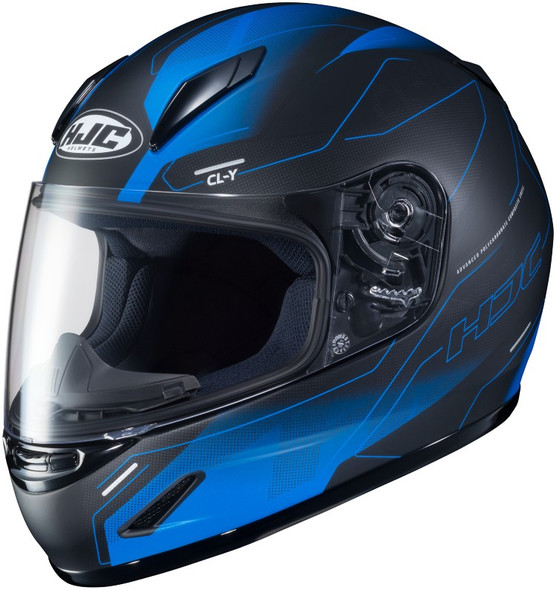 HJC CL-Y Youth Helmet - Taze