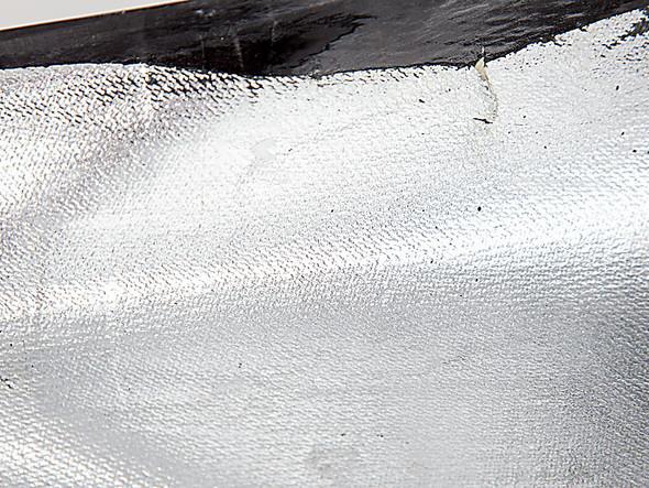 M4 11-20 Suzuki GSX-R 600/750 Carbon Fiber Heat Shield