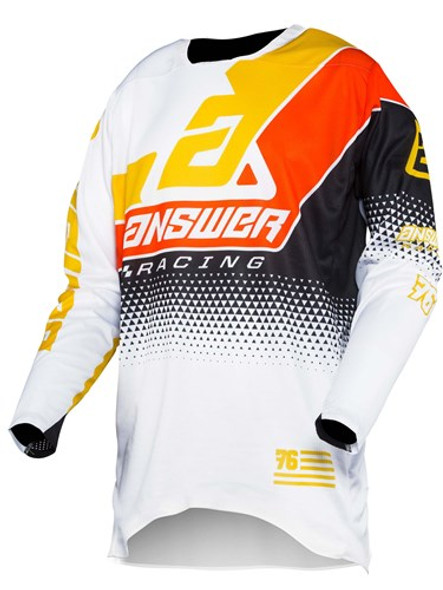 Answer Elite Korza Jersey