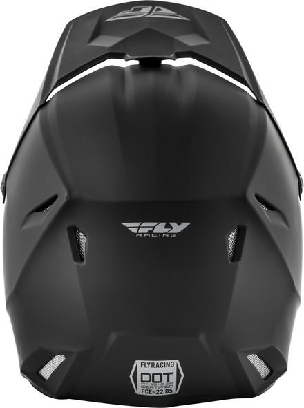 Fly Racing Kinetic Helmet - Solid Colors