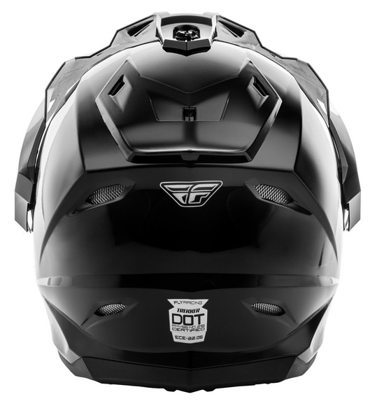 Fly Racing Trekker Helmet - Solids