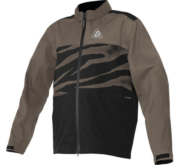 Answer Ops Pack Jacket