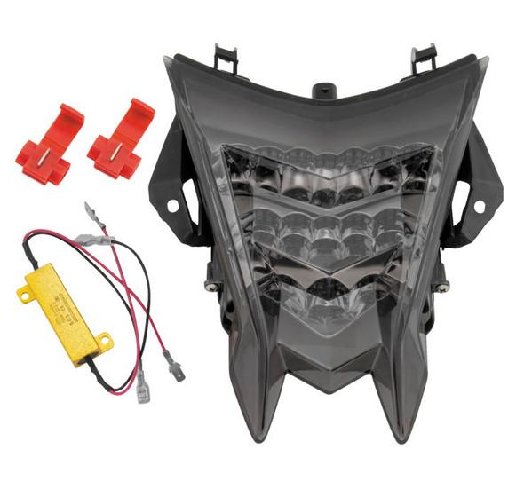 BikeMaster Integrated Tail Light - BMW S1000RR 10-11
