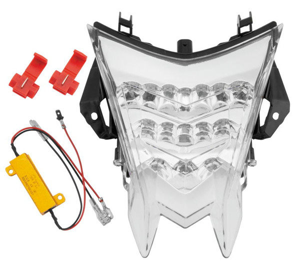 BikeMaster Integrated Tail Light - BMW S1000RR 10-11