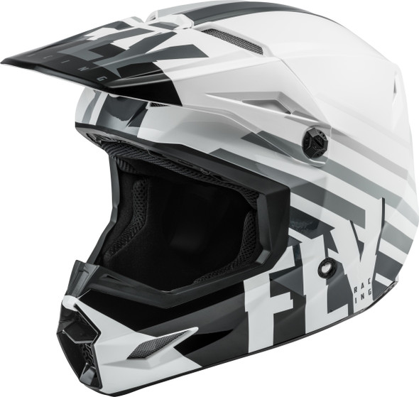 Fly Racing Kinetic Youth Helmet - Thrive