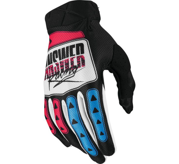 Answer AR3 ProGlo Limited Edition Gloves