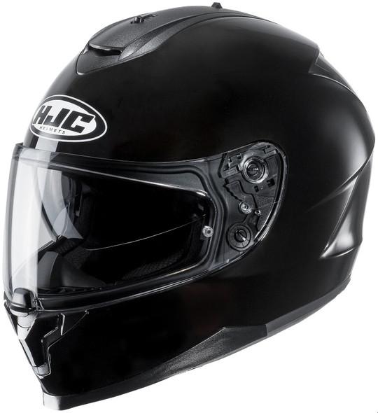 HJC C70 Helmet - Solid Colors