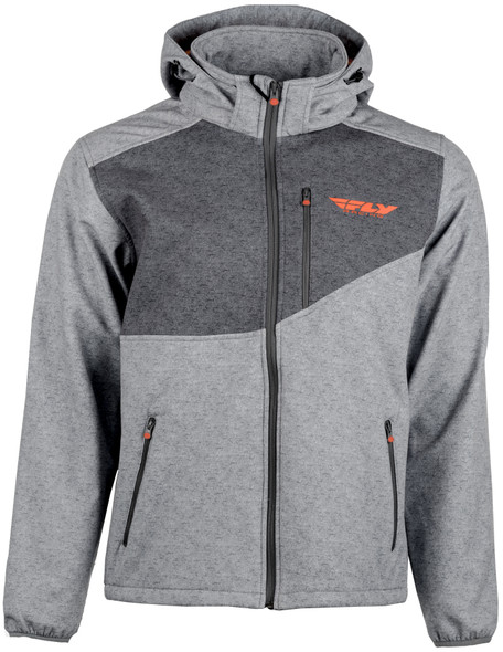 Fly Racing Checkpoint Jacket