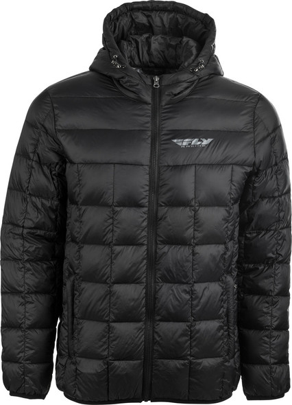 Fly Racing Spark Down Jacket