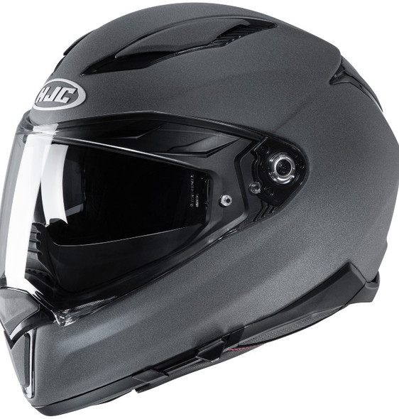 HJC F70 Helmet – Solid Colors