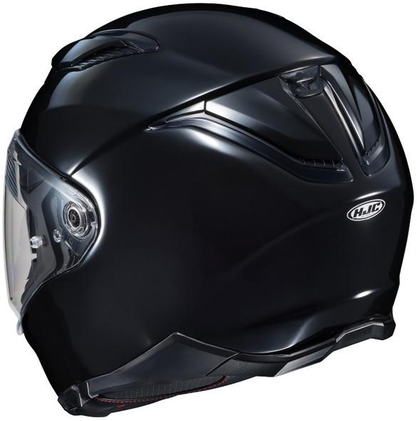HJC F70 Helmet - Solid Colors