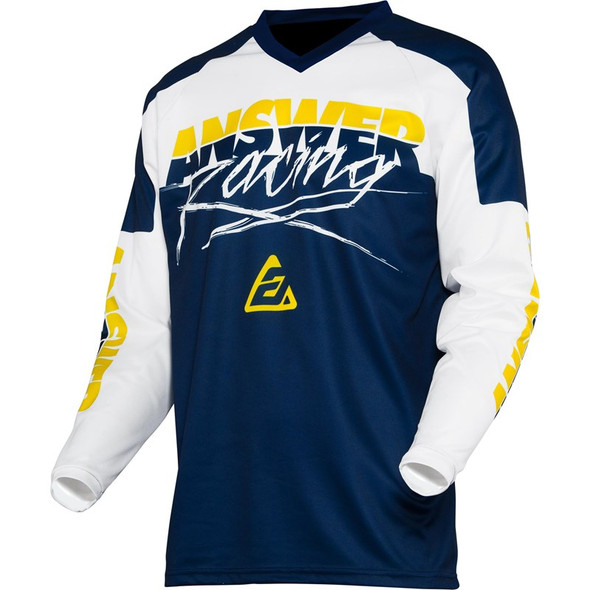Answer Youth Syncron ProGlo Jersey