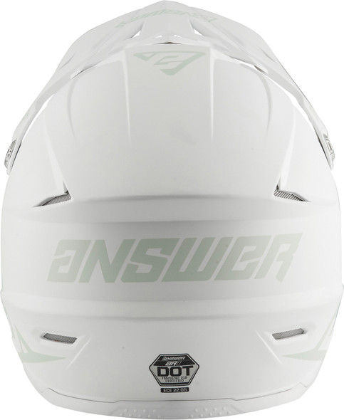 Answer Youth AR1 Helmet - Solid