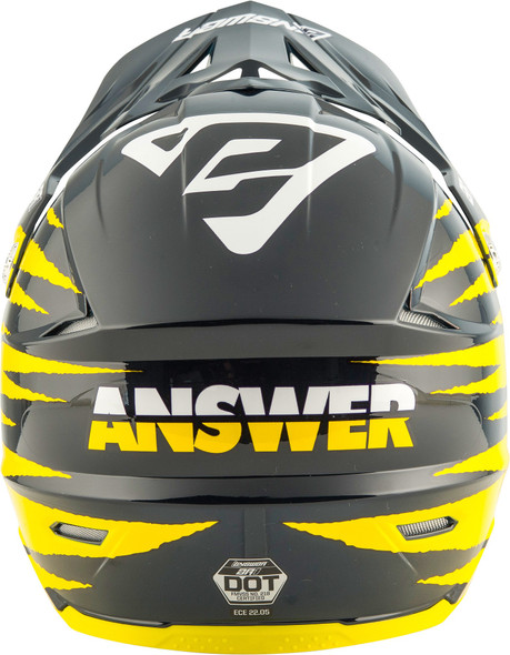 Answer Youth AR1 ProGlo Helmet