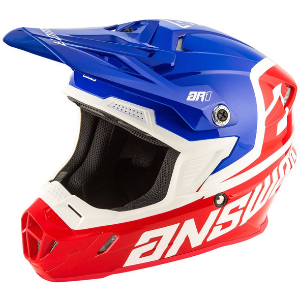 Answer Youth AR1 Voyd Helmet