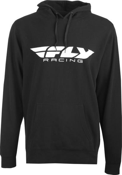 Fly Racing Corporate Pullover Hoodie