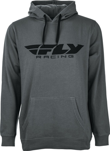 Fly Racing Corporate Pullover Hoodie
