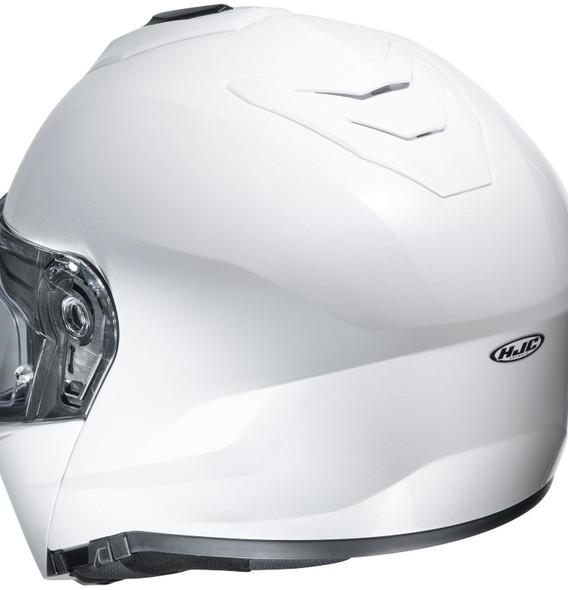 HJC i90 Helmet - Solid Colors