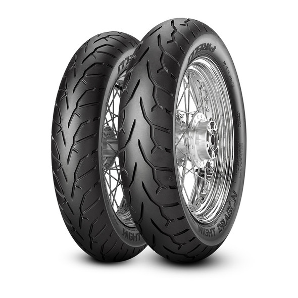Pirelli Night Dragon Tires