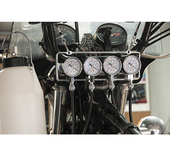 BikeMaster Carburetor Synchronizing Kit