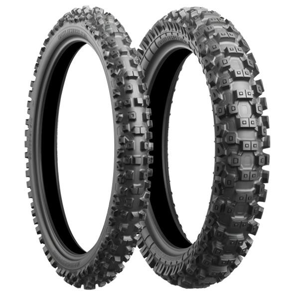 Bridgestone Battlecross X30 Tires