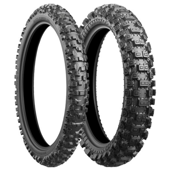 Bridgestone Battlecross X40 Tires