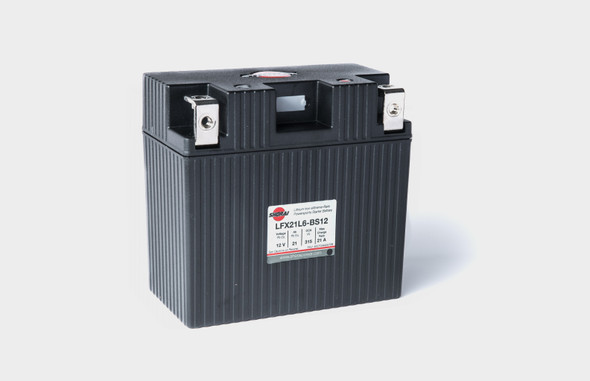 Shorai LFX Lithium Batteries