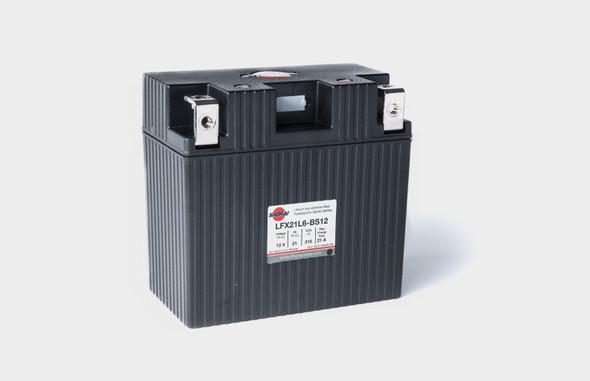 Shorai LFX Lithium Batteries