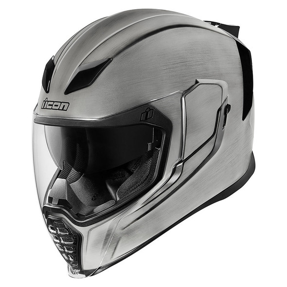Icon Airflite Helmet - Solid Colors