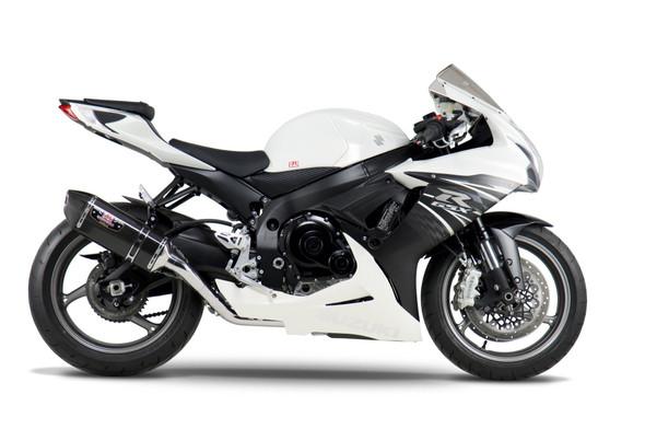Yoshimura 11-20 Suzuki GSX-R 600/750 - R-77 Race Full Exhaust