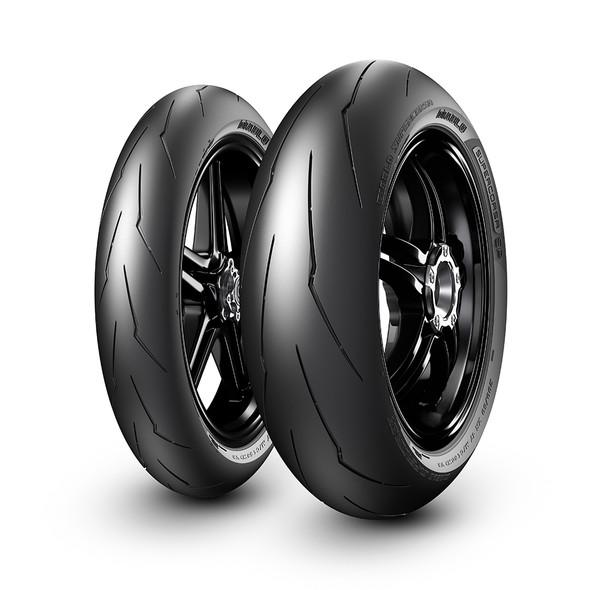 Pirelli Diablo SuperCorsa SP V3 Tires