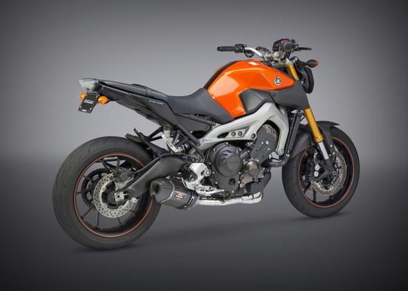 Yoshimura 14-19 Yamaha MT-09 / FZ-09 / XSR 900 - R-77 Race Full Exhaust