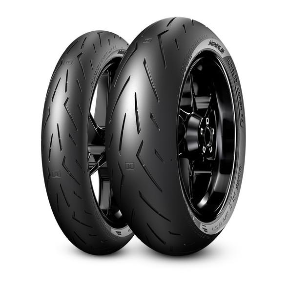 Pirelli Diablo Rosso Corsa 2 Tires