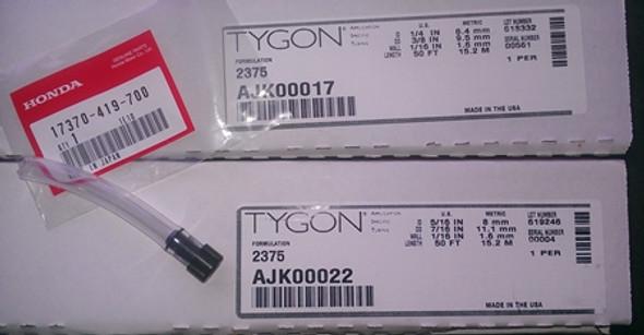 Tygon 2375 Tubing 1ft